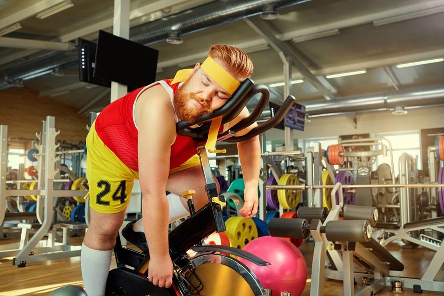 rimani in forma diadora fitness