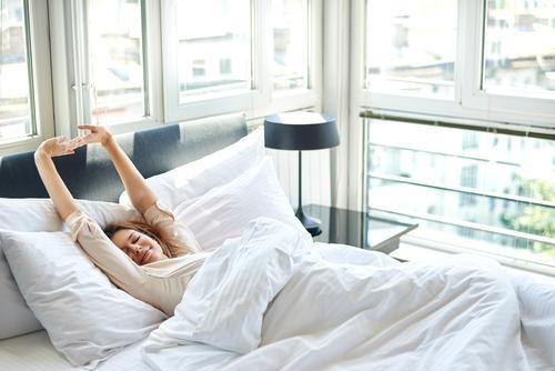 sonno benessere