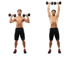 spinte avanti inestetismi diadora fitness blog