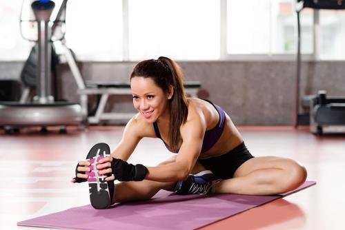 stretching diadora