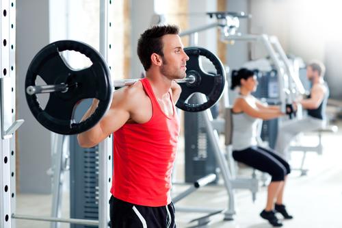 fitness e vegani