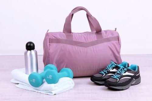 porta il fitness in viaggio con te
