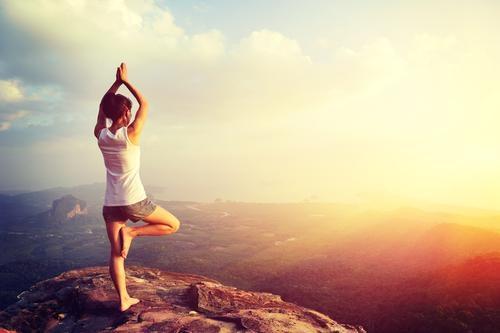 yoga per sconfiggere la depressione diadora