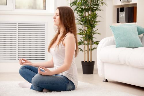 meditazione diadora